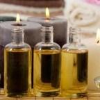 essential vein oil