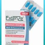 extenze male enhancement pills