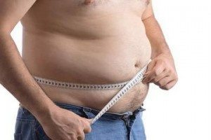 Excess weight has both mental and physical effects on your libido.