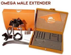 Omega Penis Extender