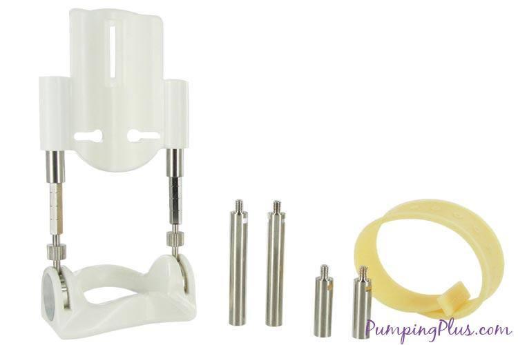 Pumping Plus Penis Pumping Kit
