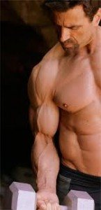 Unlike other muscle workouts, you need to establish what works best for you, before implementing muscle confusion.