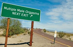 premature ejaculation multiple male orgasm