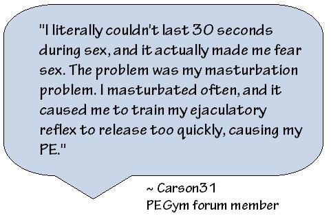 premature ejaculation quote 3