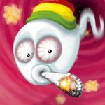 stoned sperm