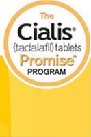 cialis promise program