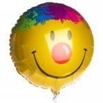 smile ballooning