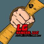 LG Hanger Logo