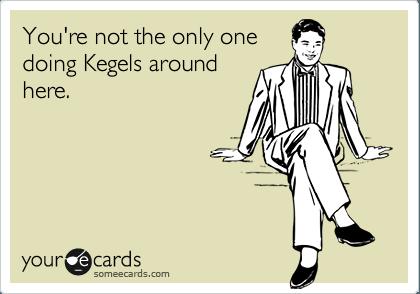 kegel for men