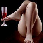 red-wine erectile dysfunction