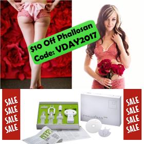 2017 Phallosan Valentines 280x280