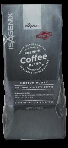 isagenix cofee