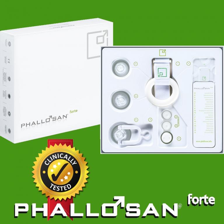 Phallosan Forte Reviews: Does the Phallosan Forte Really Work?