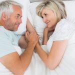 trouble ejaculating as men get older