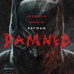 batman damned no 1