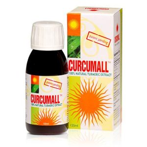 Curcumall Natural Turmeric Extract