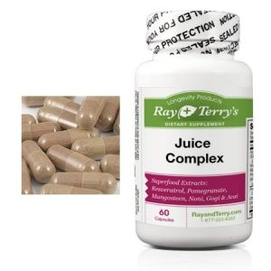 Juice Complex