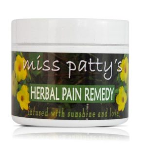 Miss Patty's Pain Remedy