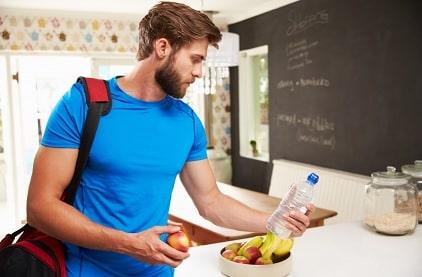 Beginner Biohacking - Nutrition (iStock)