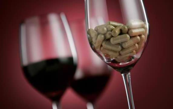Supplements Used by Biohackers for Longevity - Resveratrol