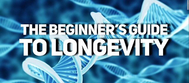 The Biohacker - The Beginner's Guide to Longevity
