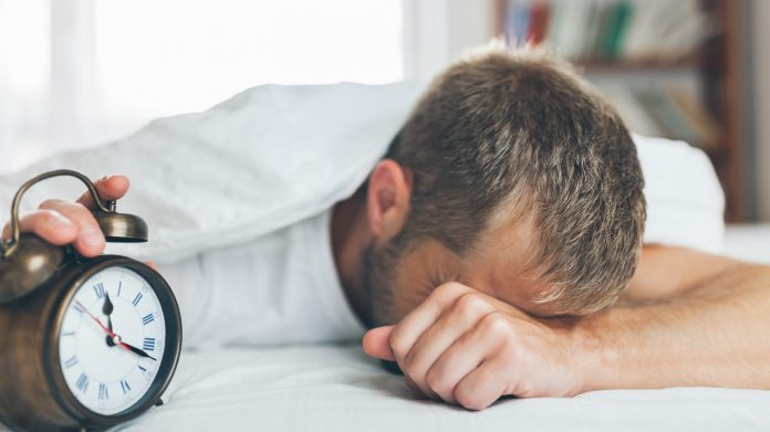 Strategies for improving deep sleep header (biohackersummit.com)