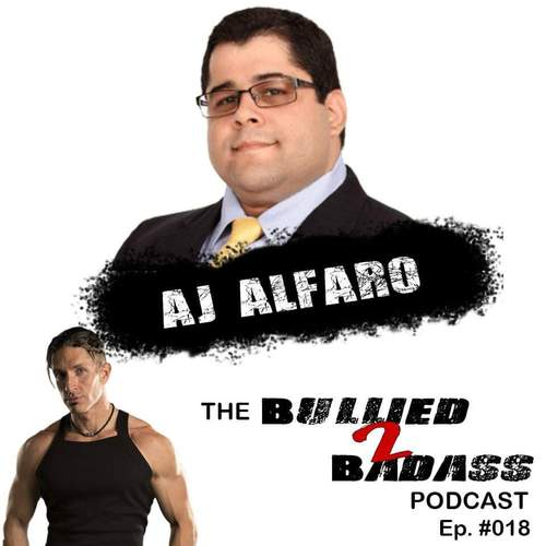 Bullied2BadAss Interview with Big Al