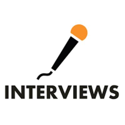 Enlargement Magazine- Interviews