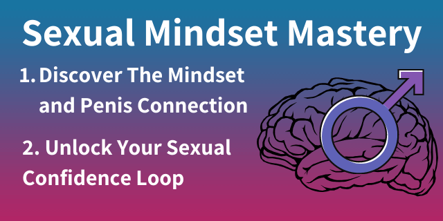 Healthy Mindset is Key to Healthy Sexuality