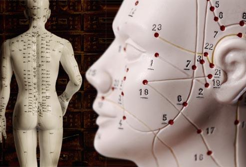 Acupuncture And Penis Enlargement