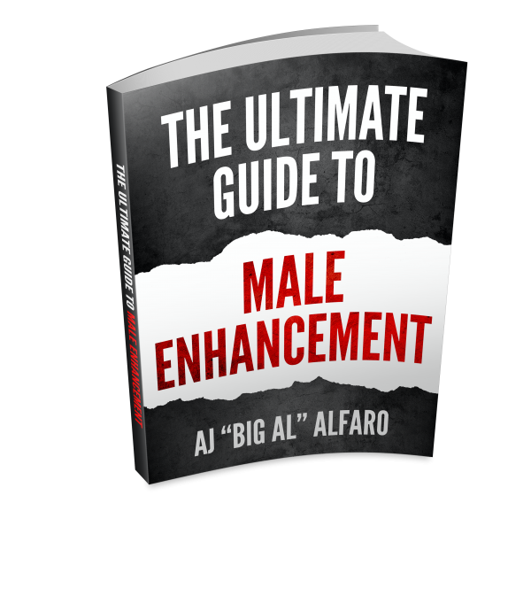 Stamina Work as The Core of Male Enhancement (from The Ultimate Guide To Male Enhancement)