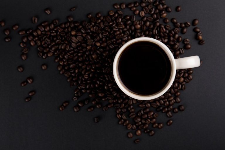 Coffee extends life in humans (as far as we can tell)