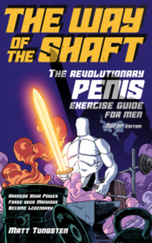 The Way of the Shaft – FREE Offer – Q/A – Feedback
